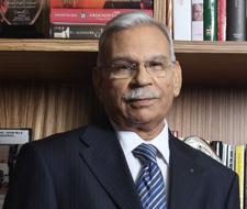 Dr R K Somany