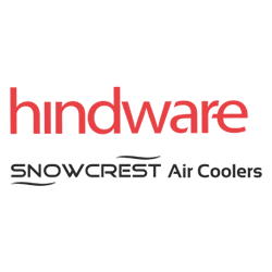Hindware Snowcrest Air Coolers Logo