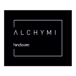 ALCHYMI Logo