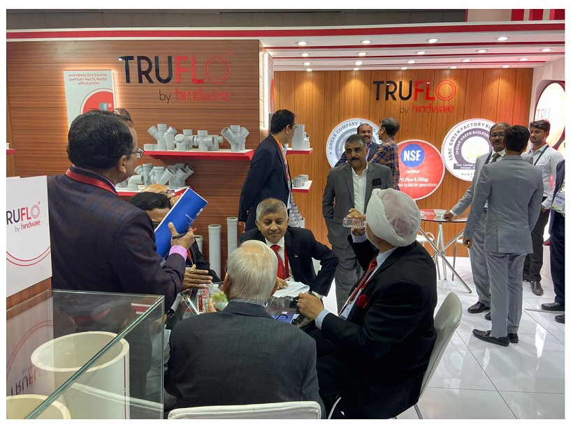 26th Indian Plumbing Conference & Exhibition, Bangalore